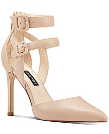 Tereza Pointed-Toe Pumps
