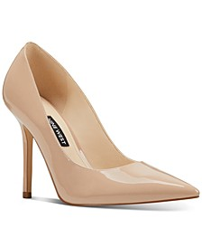 Bliss Stiletto Pumps