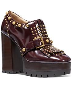 96eb6567ea3 MICHAEL Michael Kors Shoes - Macy's