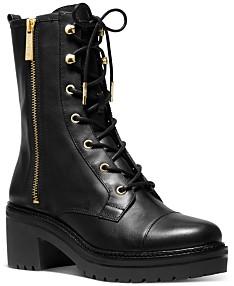 deb5dea21b5 Michael Kors Boots - Macy's