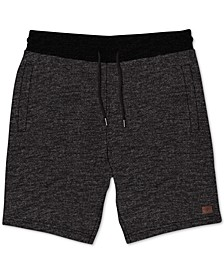 Men's Balance Drawstring Shorts