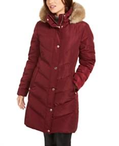 dc5206826 Down Jackets For Women: Shop Down Jackets For Women - Macy's