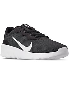 Nike Women's Explore Strada Running Sneakers from Finish Line
