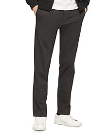 Men's Slim-Fit Stretch Joggers