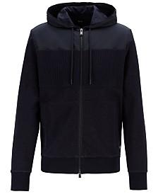 BOSS Men's Seeger Regular-Fit Sweatshirt