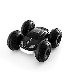 Toy RC Flip Stunt Rally