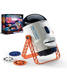 Discovery Mindblown Toy Space and Planetarium Projector
