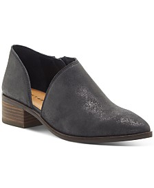 Lucky Brand Women's Kenri Shootie