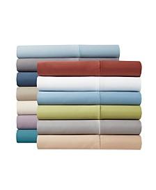 Luxury 1000 Thread Count Cotton Rich Sateen Extra Deep Pocket 4-piece Sheet Set