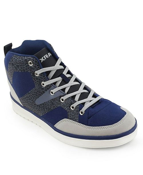 XRAY Men's Ranger High-Top Sneaker