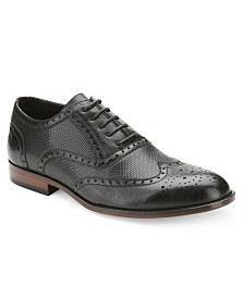 XRAY Men's Speck Astor Wingtip Dress
