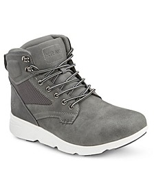 Men's Capitan High-Top Sneaker