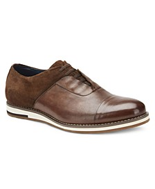 The Laurent Casual Oxford
