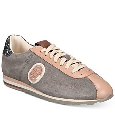 COACH C170 Retro Runner Sneakers