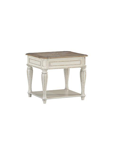 Furniture Stevenson Manor End Table