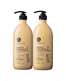 Luseta Beauty Perfect Bonding Restoring Shampoo & Conditioner Set 67.6 Ounces