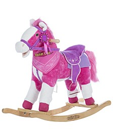 Laurel Rocking Horse