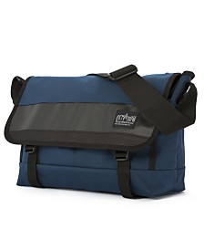 Manhattan Portage Small Hell's Kitchen Messenger Bag