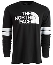 185dc31af The North Face Mens Clothing - Macy's
