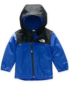 Baby Boys Colorblocked Insulated Storm Jacket