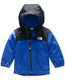 The North Face Baby Boys Colorblocked Insulated Storm Jacket