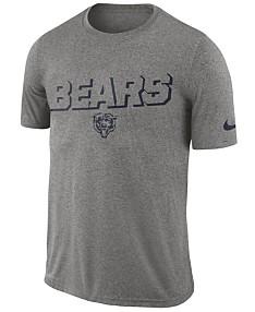 big sale e5ea9 71922 Chicago Bears Mens Sports Apparel & Gear - Macy's