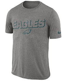 Nike Men's Philadelphia Eagles Legend Lift Reveal T-Shirt