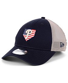Philadelphia Phillies Home Of The Brave 9FORTY Cap