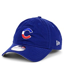 Chicago Cubs Flag 9TWENTY Cap