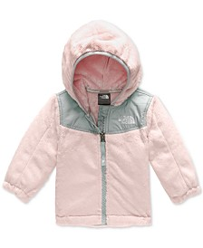 The North Face Baby Girls Oso Hoodie