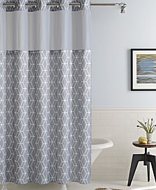 Prism Shower Curtain