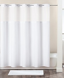 Antigo Shower Curtain