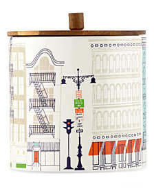 kate spade new york Dinnerware, About Town Large Canister