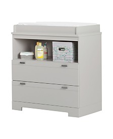 South Shore Reevo Changing Table