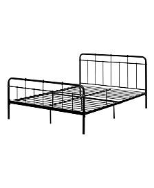 South Shore Versa Bed, Queen