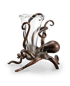 Home Octopus Budvase Holder