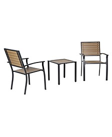 Harrington 3 Piece Seating