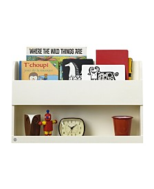 The Tidy Books Bunk Bed Buddy Shelf