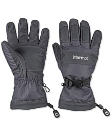Men's Nano Pro Glove-Dark Steel