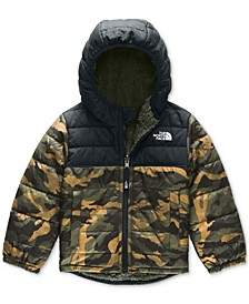 Toddler Boys Reversible Mount Chimborazo Hooded Jacket