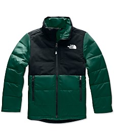The North Face Little & Big Boys Balanced Rock Insulated Jacket