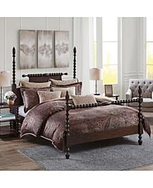 Zingaro 9-Pc. Comforter Sets