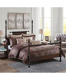 Madison Park Signature Zingaro 9-Pc. Comforter Sets
