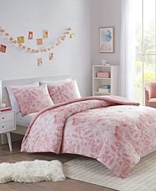 Jenna 3-Pc. Comforter Sets