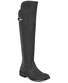 ZIGIny Zigi Soho Onley Over-The-Knee Boots