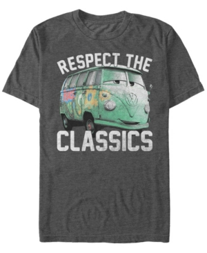 Fillmore Respect The Classics Short Sleeve T-Shirt