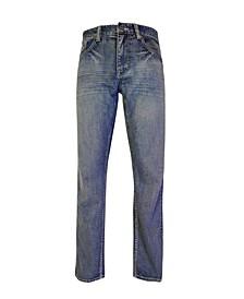 Men's Fashion Bootcut Jeans