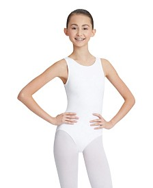Capezio High-Neck Tank Leotard