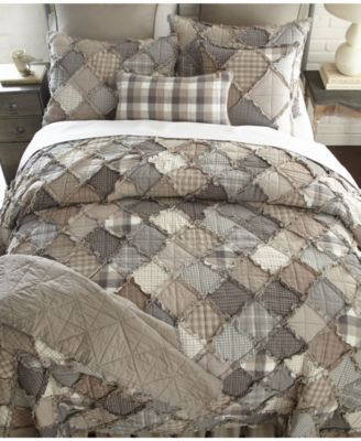 Smoky Mountain Cotton Quilt Collection, King