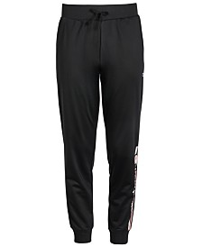 Champion Big Girls Script Jogger Pants